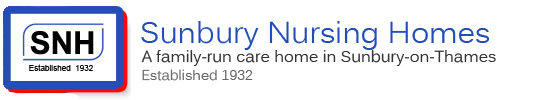 Sunbury Nursing Homes